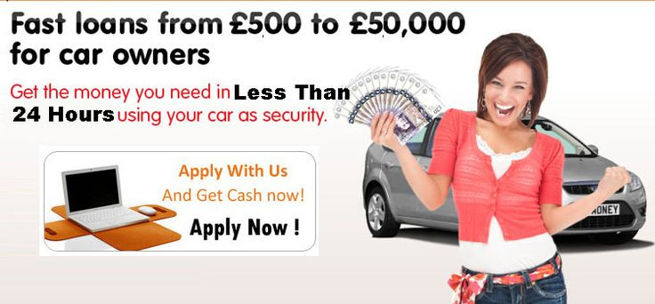 'Logbook loans' are guarded in opposition to your automobile, therefore if you do not thrive to produce repayments you could potentially get rid of your vehicle, in addition to obtaining to reimburse the elevated fascination charges.