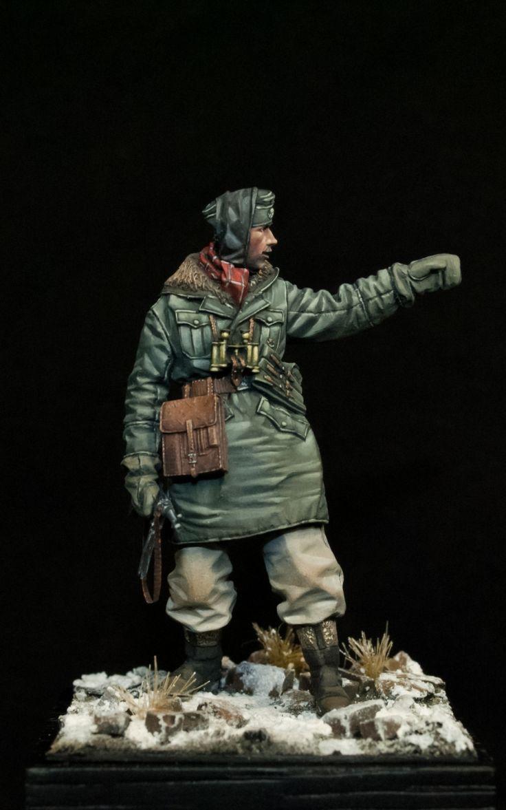 SS Grenadier LAH Kharkov