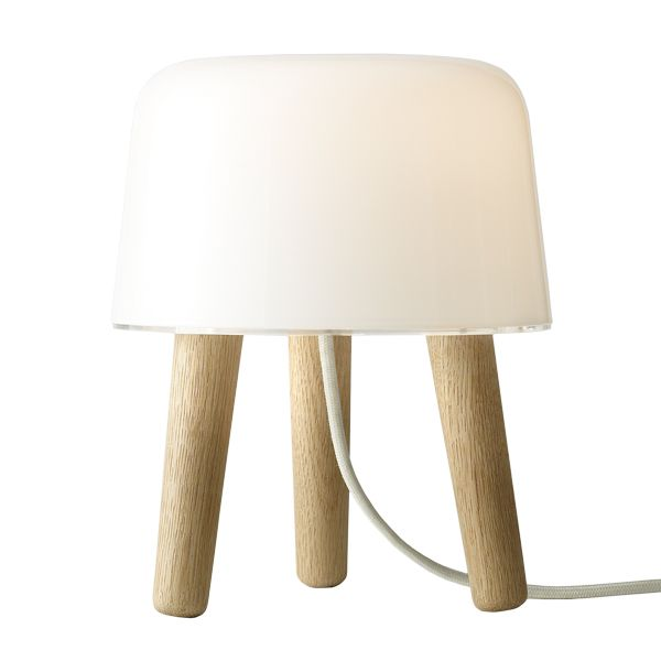 Milk table light-- omg i like this but it is expensive for what it is?