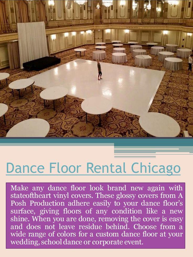 Best 25 Dance Floor Rental Ideas On Pinterest