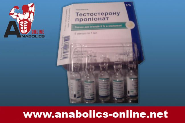 Anabolics online is the one stop solution to buy Testosterone Propionate online. Order now and avail the discount for limited time period.