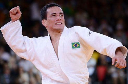Felipe Kitadai (London 2012 Olympic bronze medal)