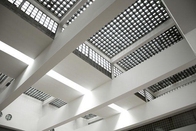casa del fascio - Como by osti.andrea, via Flickr