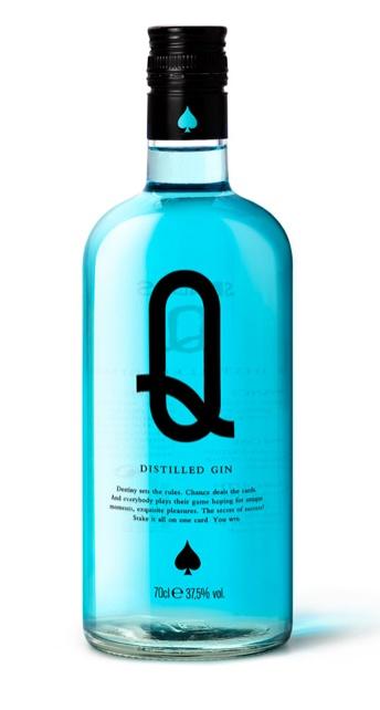 Q Distilled Gin PD