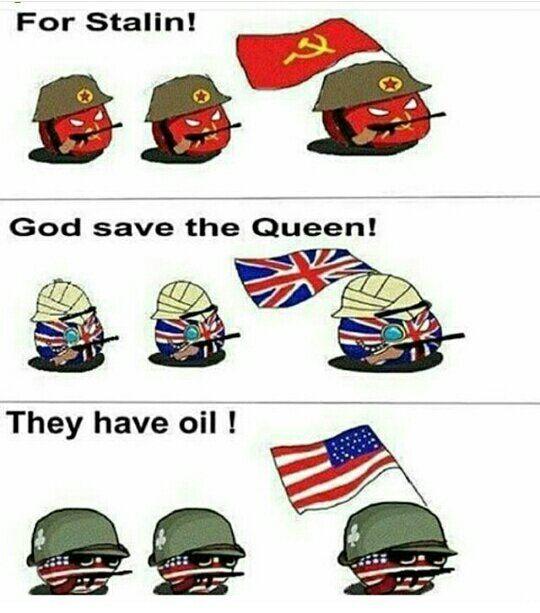Battlecries