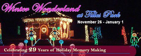 Winter Wonderland 27 Years