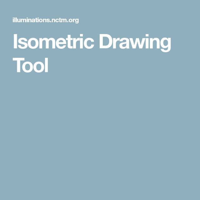 The 25+ best Isometric drawing ideas on Pinterest What is - isometric dot paper