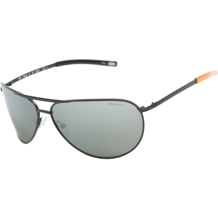 26f00522fd Smith Optics Serpico Polarized Sunglasses