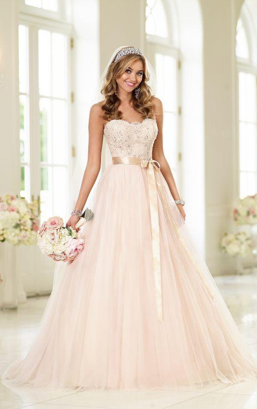 88 best Brautkleid echt images on Pinterest | Short wedding gowns ...
