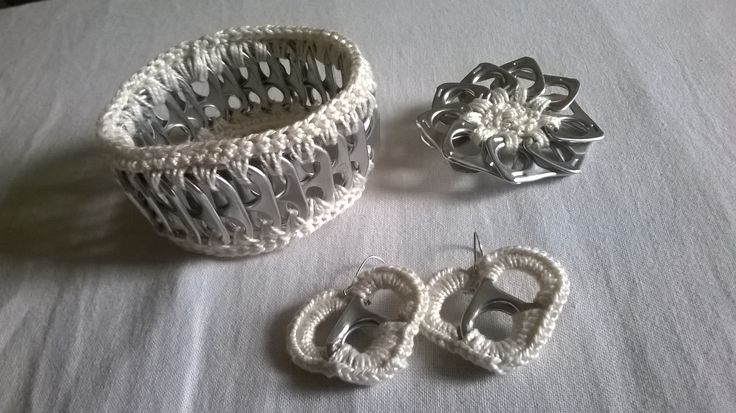 Can tab jewelry by Hanna S.