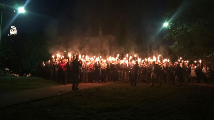 """""""The Alt-Right Side of History Will Prevail""""  So says the wealthy fringe Republican bankrolling white nationalist Richard Spencer."""