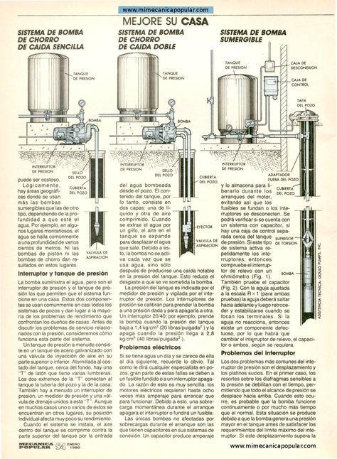 Mi Mecánica Popular - img42/bombas de agua y sus problemas enero 1990-03g