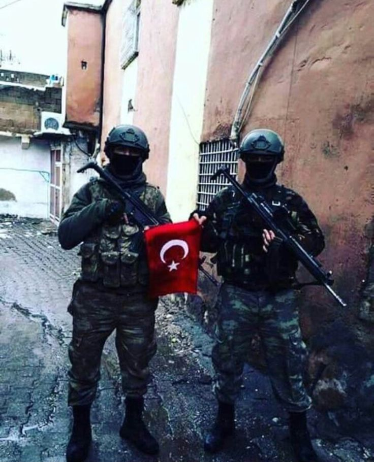 #turkish #soldier