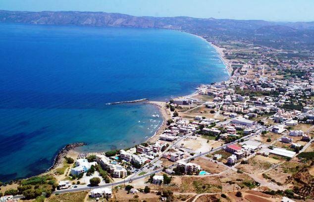 Lonely Planet: Στην 5η θέση με τα 10 καλύτερα μέρη για διακοπές το Καστέλι Κρήτης / Kastelli Kissamos