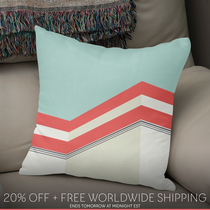 Discover «Architecture», Numbered Edition Throw Pillow by Okopipi Design - From $27 - Curioos