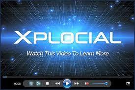 This is exploding. www.xplocial247.com