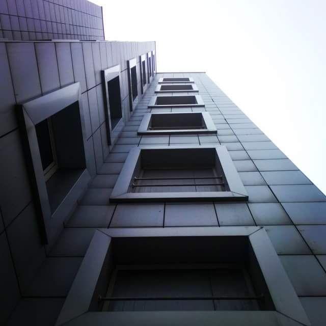 Building by burak karaca