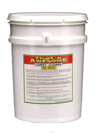 Dry Carpet Powder dissolves easily and absorbs grime. Fast drying ready for easy vacuuming which leaves your carpets ready for immediate use. The 12Kg Dry Carpet Power costs $139.95