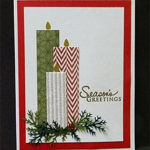 Escape2stamp: Christmas is coming...