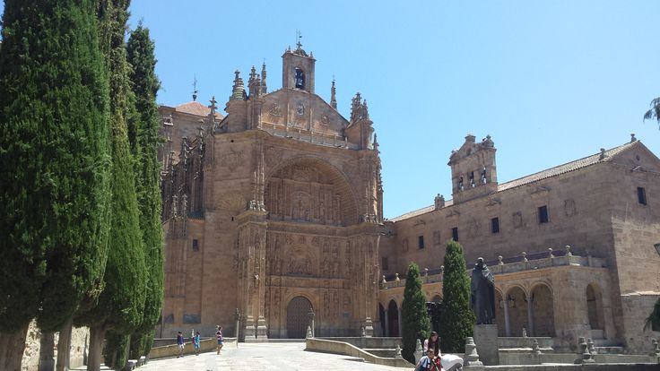 Belleza en Salamanca