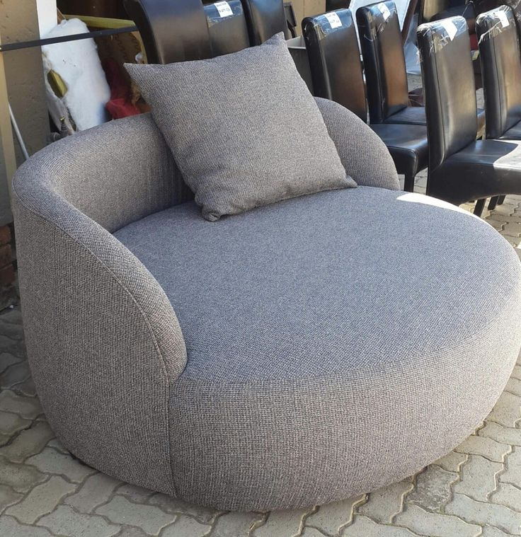 Pebble couch for a little snuggle