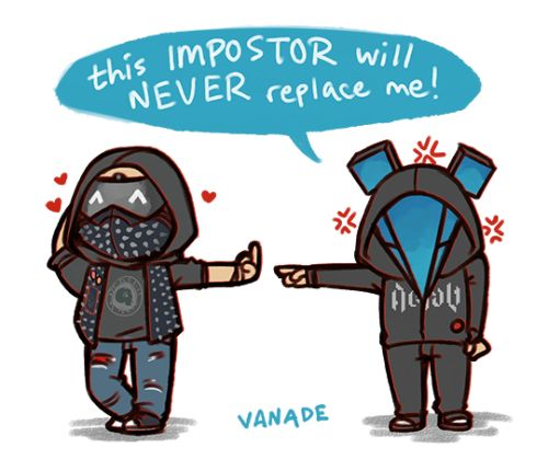 98 Best Watch_Dogs Images On Pinterest