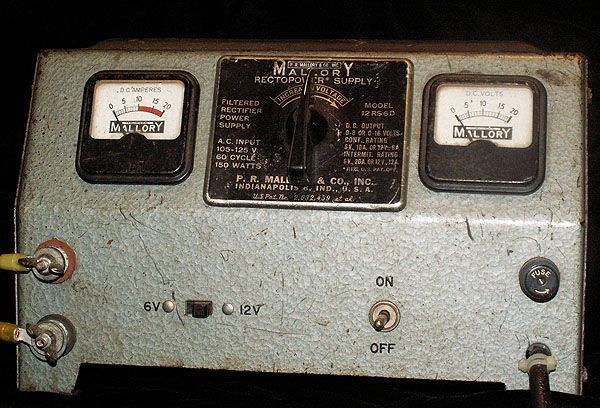 Electronics Test Equipment Supply : Best images about antique test equipment on pinterest