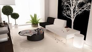 Resultado de imagen para muebles modernos en blanco y negro