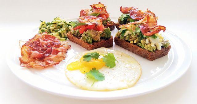 ПИРОГИ & БУЛКИ: Весенний завтрак