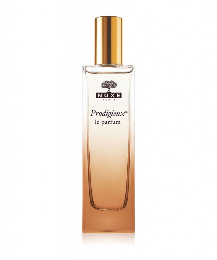 The scent of cult favorite Huile Prodigieuse with base notes of vanilla and coconut milk are perfectly captured in this eau de parfum. Nuxe Prodigieux le Parfum