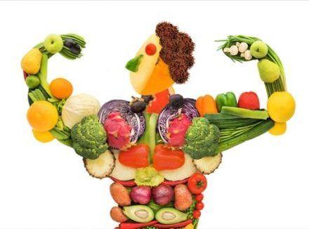 Χορτοφαγική διατροφή & άσκηση. Πώς συνδυάζονται για μέγιστη απόδοση;