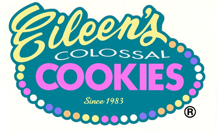 Eileen's Colossal Cookies was started in Hastings, Nebraska where the founder still resides. Eileen's children have taken over the business and run the Hastings store where Eileen still stops in regularly. Her cookie franchise is now all over Nebraska with several stores spread out across the midwest.