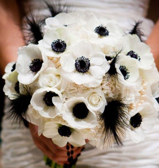 324 Best Black White Wedding Theme Images On Pinterest