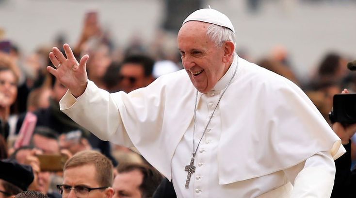 Buona Pasqua! Messaggi Frasi divertenti: Auguri Festività Cartoline Papa Francesco