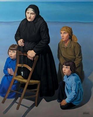 Cagnaccio di San Pietro
