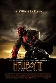 Hellboy II: The Golden Army - Online Movie Streaming - Stream Hellboy II: The Golden Army Online #HellboyIITheGoldenArmy - OnlineMovieStreaming.co.uk shows you where Hellboy II: The Golden Army (2016) is available to stream on demand. Plus website reviews free trial offers  more ...