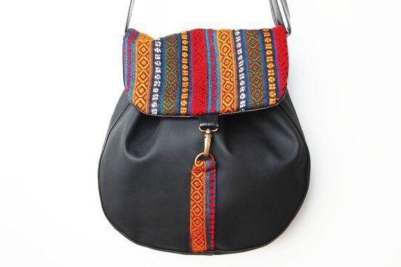 Handmade Unique Bag by TheGrandBazaar on Etsy, $80.00