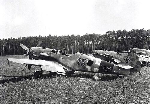 Bf 109 K4 (4)