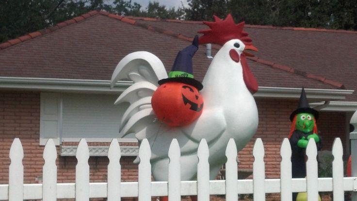 halloween chicken appetizers