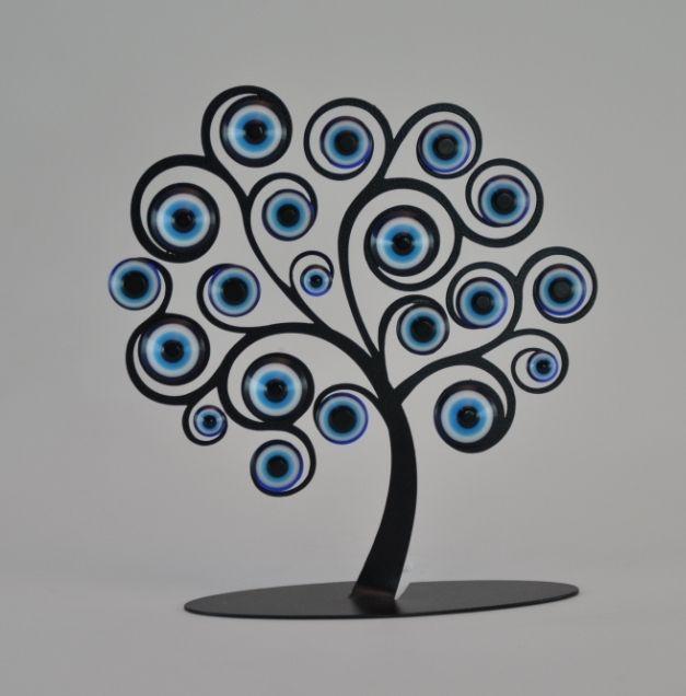 Nazar Ağaç
