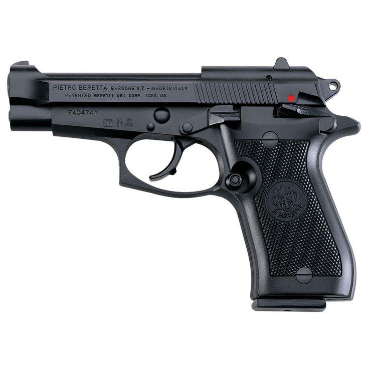 Beretta 85FS Cheetah Handgun-733313 - Gander Mountain