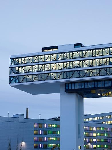 Medienbrücke München