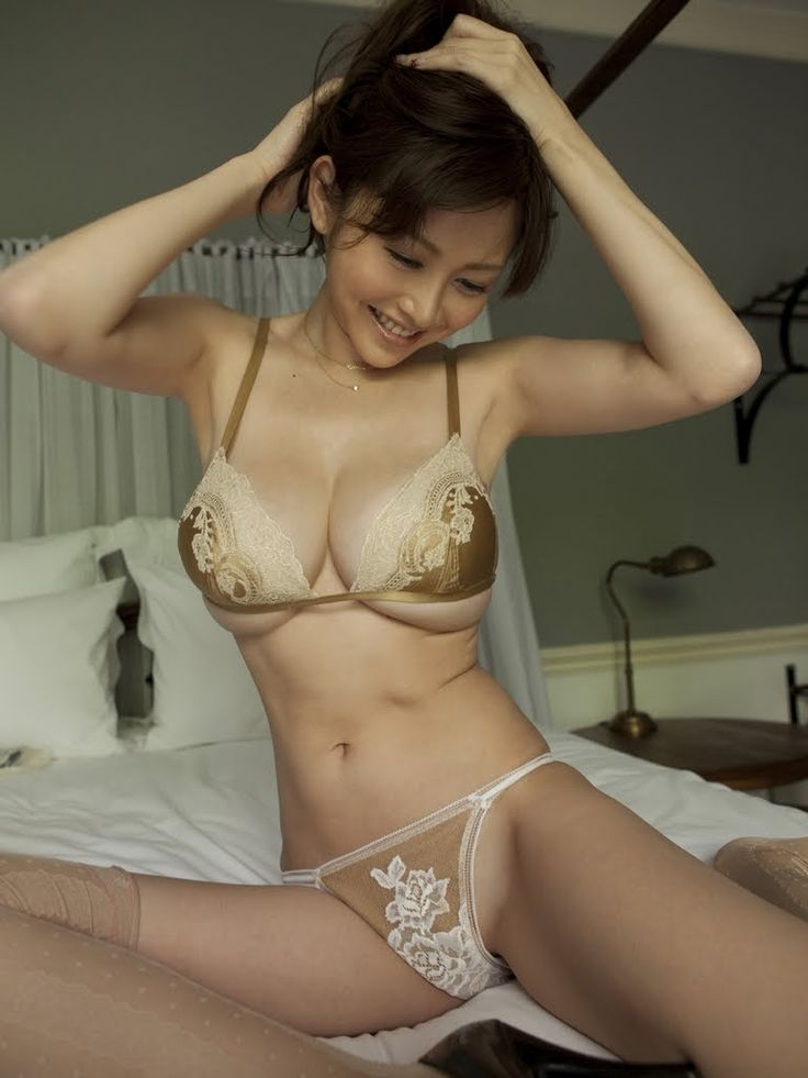 Asian women in see through lingerie opinion