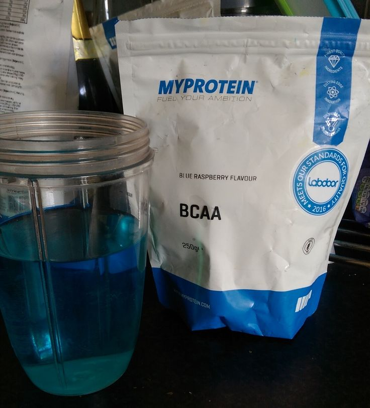 this was followed by a strawberry #proteinshake ... #bcaa #health #fitness