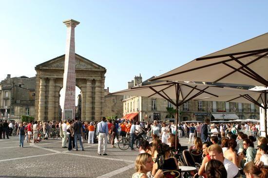 Découvrez le quartier - Bordeaux Sud - Huit quartiers pour vous - Bordeaux et vous - Bordeaux