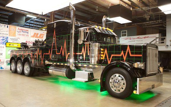 LIKE Progressive Truck Driving School: www.facebook.com/... #trucking #truck #driver  nice truck