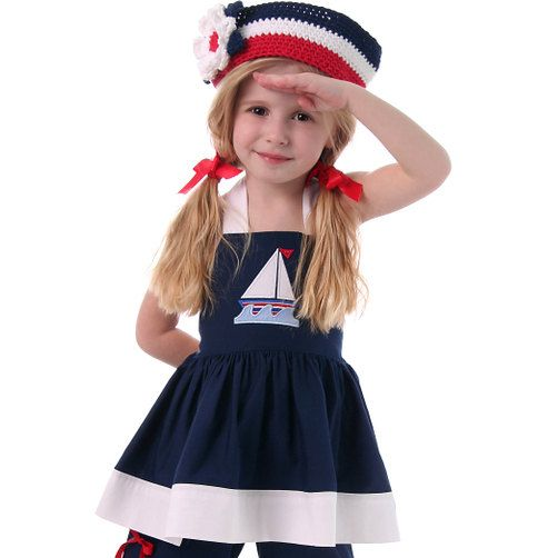 Easy Girls Dress Pattern and Top Pattern by scientificseamstress, $9.95