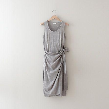 knit odette dress | steven alan
