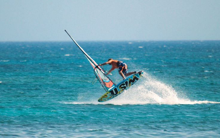 Greece is no doubt a premium windsurfing holiday destination worldwide. The winds here are robust and steady, especially in the summer months, while the multitude of beaches of all kinds everywhere you go appeal to all levels of windsurfers. Welcome to Greece, a sublime place to hone your...