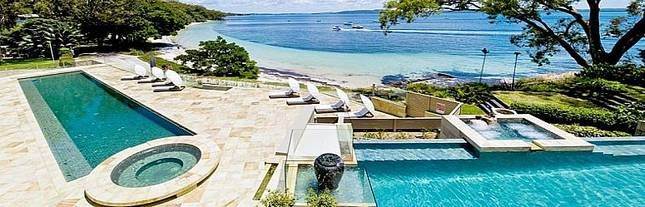 Armana Resort, Nelson Bay